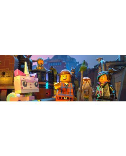 Lego: Филмът 3D (Blu-Ray) - 4
