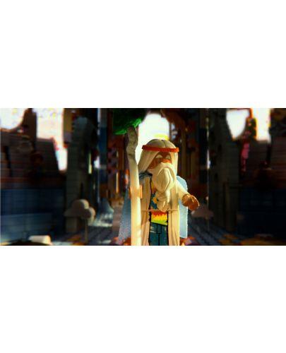 Lego: Филмът 3D (Blu-Ray) - 5
