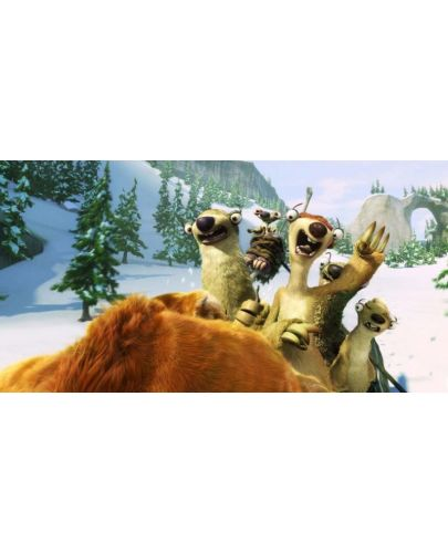 Ледена епоха 4: Континентален дрейф (Blu-Ray) - 9
