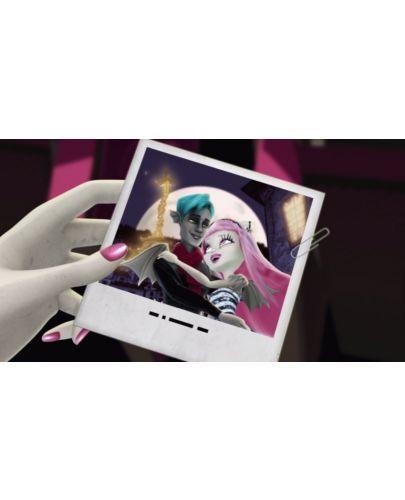 Monster High: Скарис - Град на страхотии (DVD) - 6