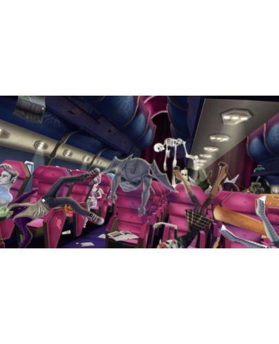 Monster High: Скарис - Град на страхотии (DVD) - 5