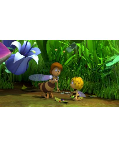 Новите приключения на пчеличката Мая - диск 4 (DVD) - 2