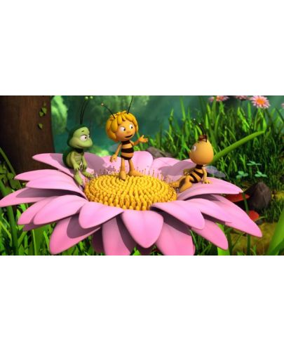 Новите приключения на пчеличката Мая - диск 4 (DVD) - 10