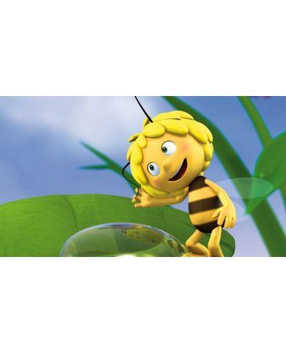 Новите приключения на пчеличката Мая - диск 4 (DVD) - 9