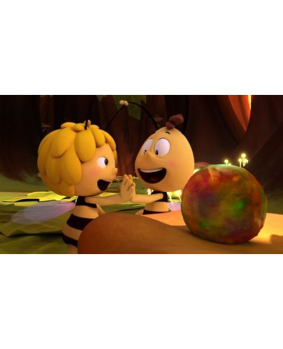 Новите приключения на пчеличката Мая - диск 3 (DVD) - 2