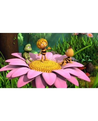 Новите приключения на пчеличката Мая - диск 2 (DVD) - 3