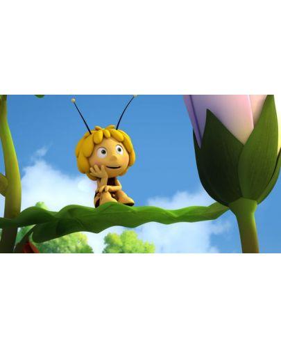 Новите приключения на пчеличката Мая - диск 4 (DVD) - 6