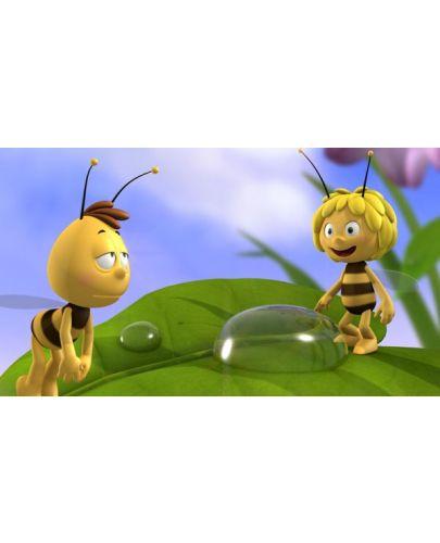 Новите приключения на пчеличката Мая - диск 4 (DVD) - 4