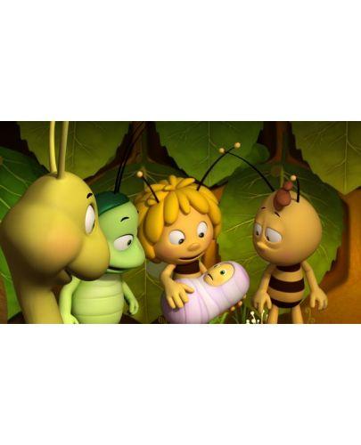 Новите приключения на пчеличката Мая - диск 4 (DVD) - 7