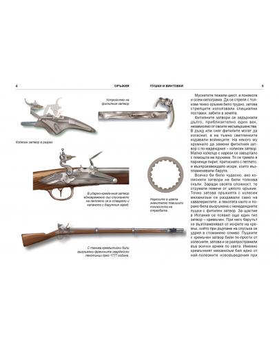 Опознай света: Огнестрелно оръжие - в помощ на ученика - 4