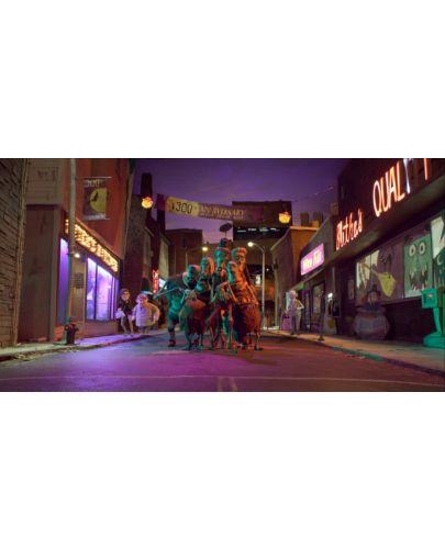 ПараНорман 3D + 2D (Blu-Ray) - 10