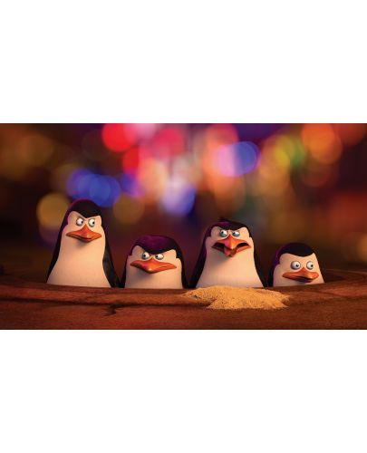 Пингвините от Мадагаскар (DVD) - 4