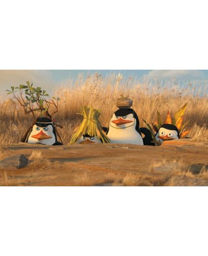 Пингвините от Мадагаскар (DVD) - 7