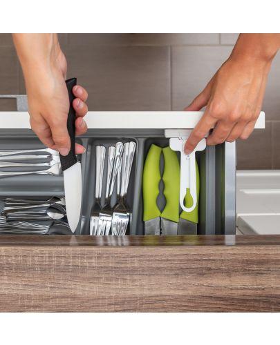 Предпазно заключване на чекмедже за прибори Reer, 2 броя - 7