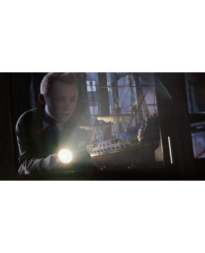 Приключенията на Тинтин 3D + 2D (Blu-Ray) - 6