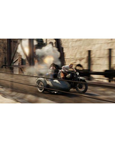 Приключенията на Тинтин 3D + 2D (Blu-Ray) - 4