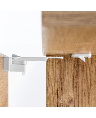 Предпазно заключване на чекмедже за прибори Reer, 2 броя - 4