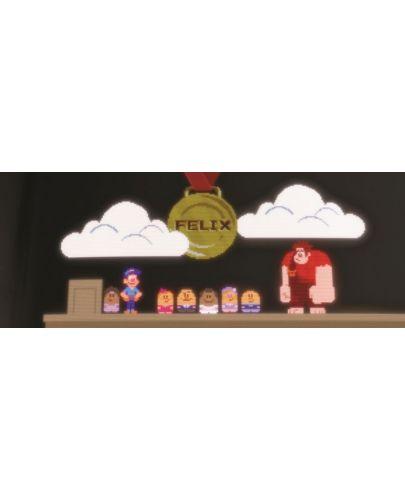 Разбивачът Ралф (Blu-Ray) - 9