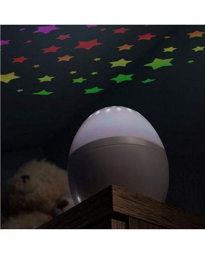 Проектор Reer Starlino - Звездно небе - 3