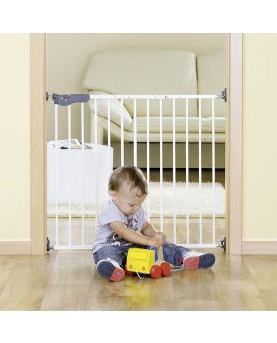 Универсална преграда Reer - За врати и стълби - 4