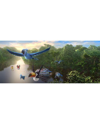 Рио 2 3D (Blu-Ray) - 3