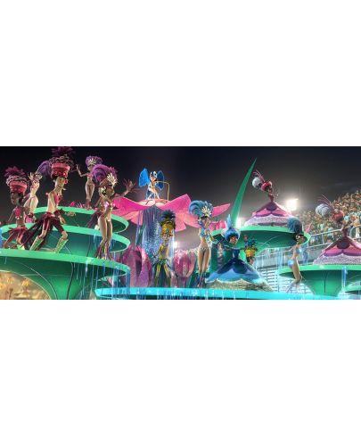 Рио 3D (Blu-Ray) - 9