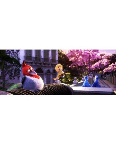 Рио 3D (Blu-Ray) - 10