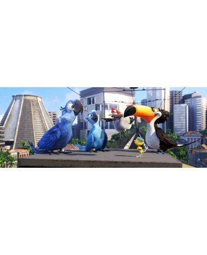 Рио 3D (Blu-Ray) - 12
