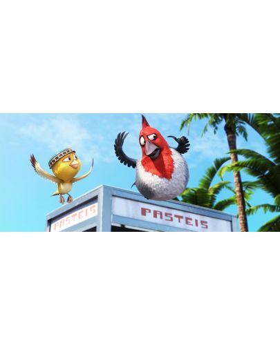 Рио 3D (Blu-Ray) - 8