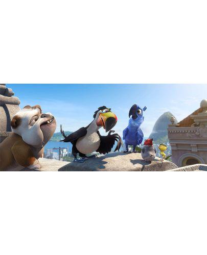 Рио 2 3D (Blu-Ray) - 11