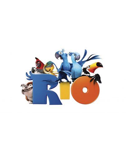 Рио (DVD) - 5