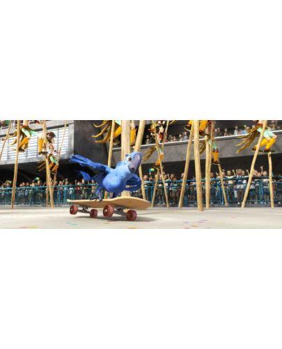 Рио 3D (Blu-Ray) - 5