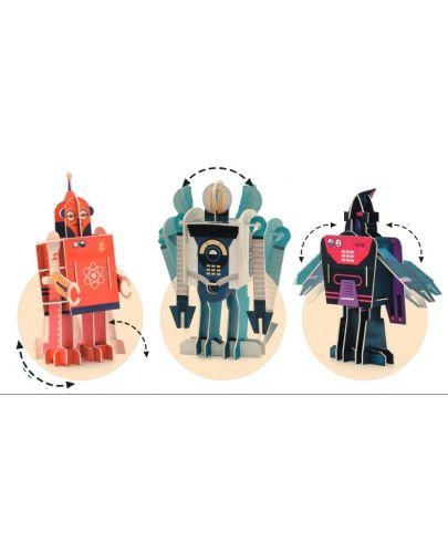 Прочети и сглоби!: Роботи - 2