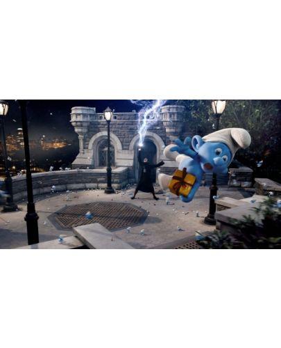 Смърфовете 3D + 2D (Blu-Ray) - 7