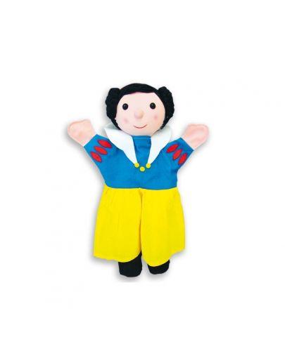 Снежанка - кукла-ръкавичка - 1