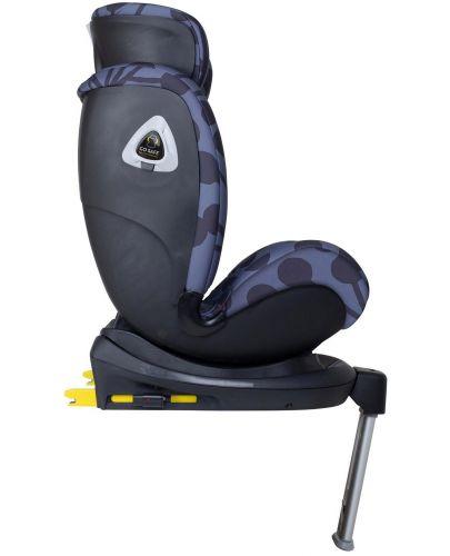 Столче за кола Cosatto - All in All i Rotate, 0-36 kg, с IsoFix, Lunaria - 9