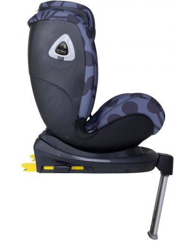 Столче за кола Cosatto - All in All i Rotate, 0-36 kg, с IsoFix, Lunaria - 8
