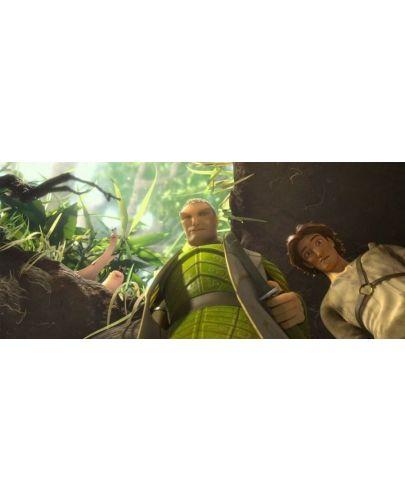 Тайната на горските пазители (Blu-Ray) - 5