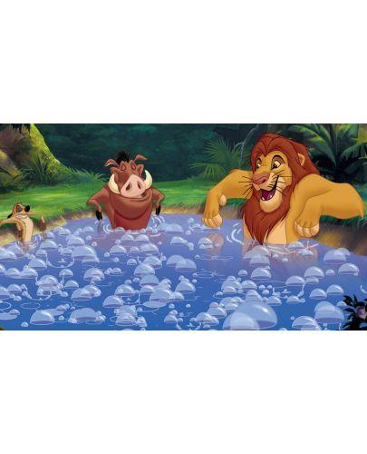 Цар Лъв 3 (DVD) - 4