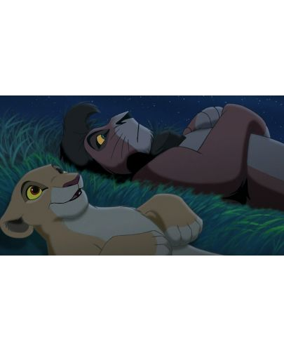 Цар Лъв 2: Гордостта на Симба (DVD) - 8
