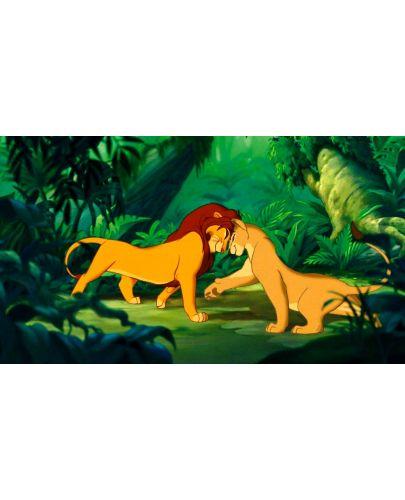 Цар Лъв 3 (DVD) - 3