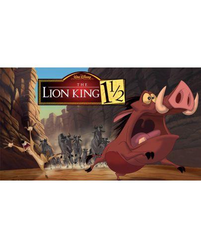 Цар Лъв 3 (DVD) - 6