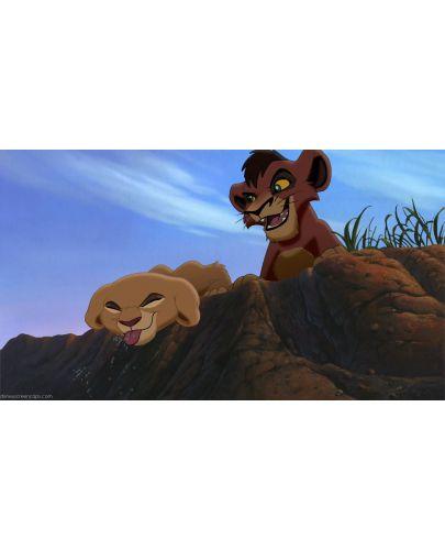 Цар Лъв 2: Гордостта на Симба (DVD) - 6