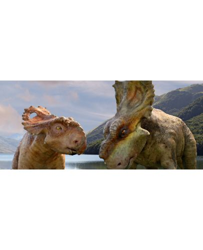 В света на динозаврите (Blu-Ray) - 5