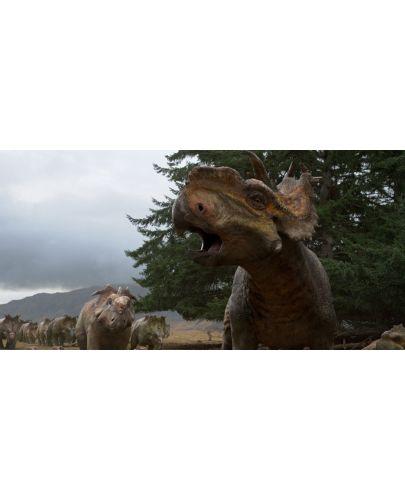 В света на динозаврите 3D+2D (Blu-Ray) - 19