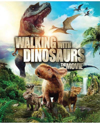 В света на динозаврите (Blu-Ray) - 1