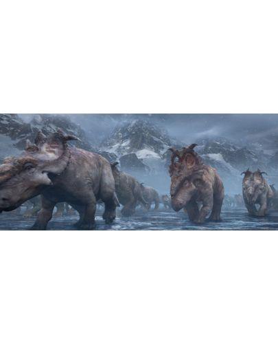 В света на динозаврите 3D+2D (Blu-Ray) - 14