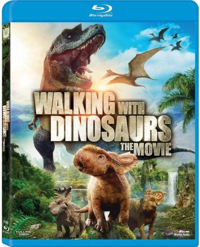 В света на динозаврите (Blu-Ray) - 3