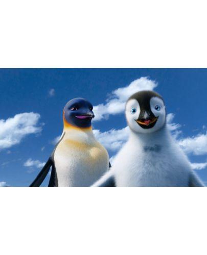 Весели крачета 2 3D (Blu-Ray) - 6