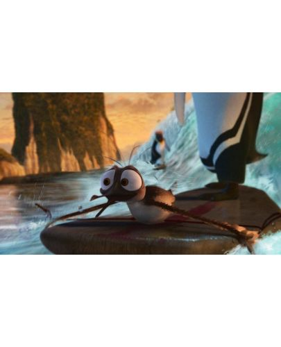 Всички на сърф (Blu-Ray) - 7